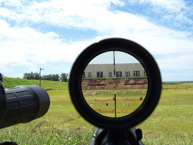 What Power Scope For 600 Yards 600 Yard Fun Quiz Henry